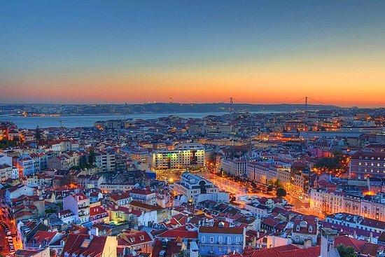 Shore Tour de Lisbonne - L'essence de...