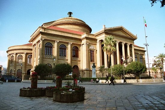 Mercados y monumentos: Recorrido a...