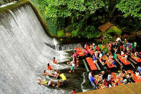 Villa Escudero Plantation Tour with...