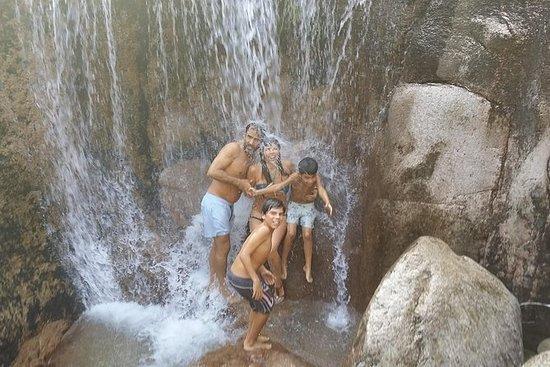 Cascate Natura, Gerês e Braga Piccolo