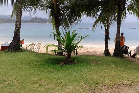 Isla Grande Tour dalla città di Panamá