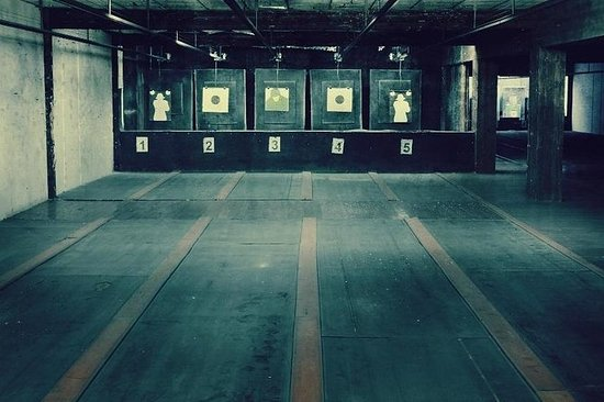 Paczoltowice Shooting Range Tour from...