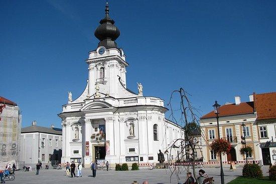 John Paul II Heritage Tour fra Krakow