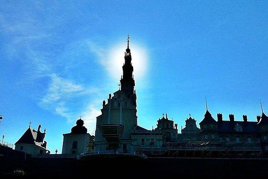 The Black Madonna Tour from Krakow