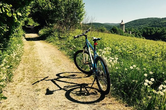 Rakovica 5-Hour Countryside Bike Tour...