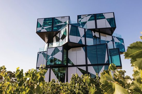 McLaren Vale Highlights from Adelaide...