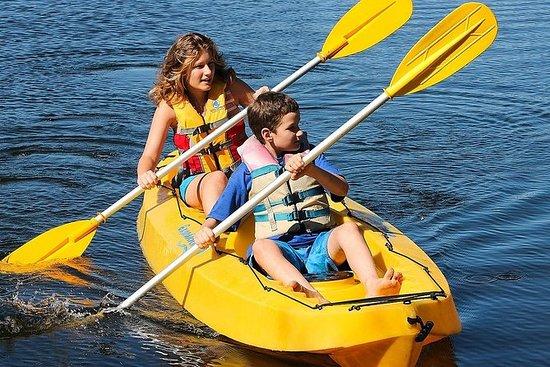 Noleggio di kayak Tweed Heads