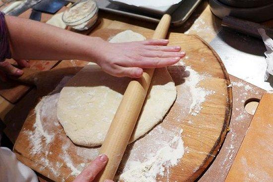 Die Kunst, Pizza zu machen