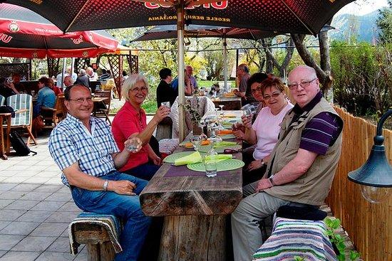 Prahova Valley Wine Tour from Bucharest