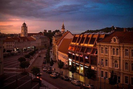 Langer Wochenendausflug in Vilnius