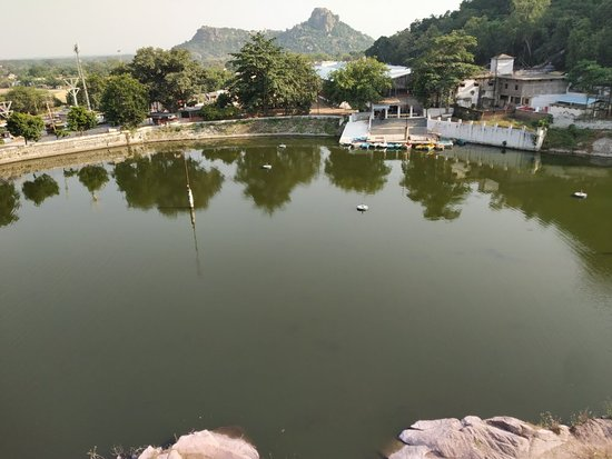 Dongargarh Foto