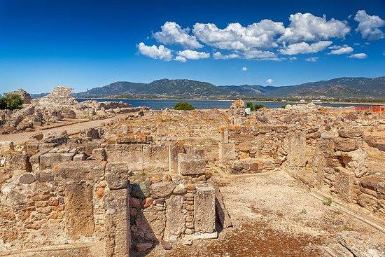Arkeologisk tur til Nora fra Cagliari