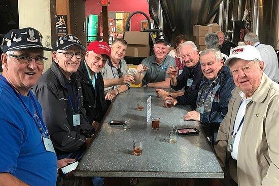 Tour privato della fabbrica di birra