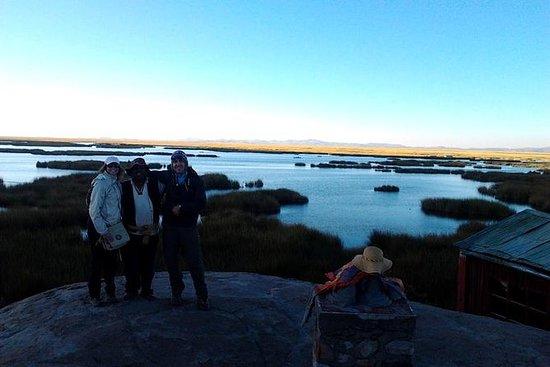 Tour Cultural a la Isla Flotante de...