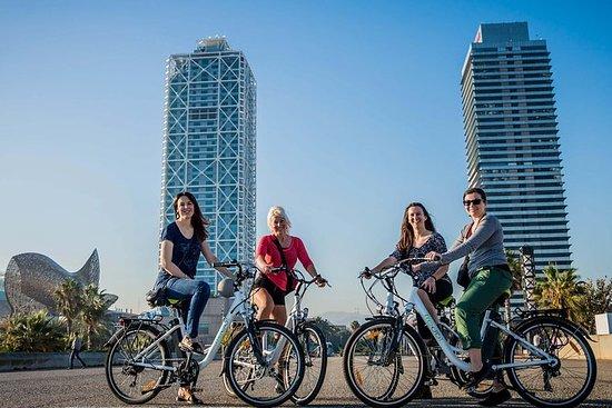 Barcelona E-Bike Photography Tour (357425717)