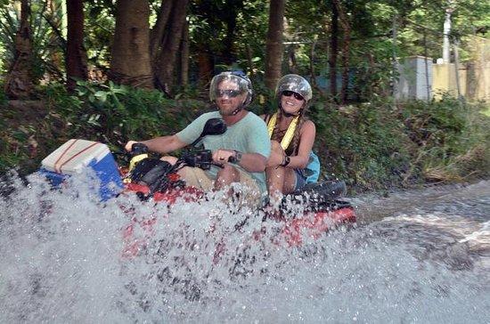 ATV Mountain Tour From Riu Guanacaste...