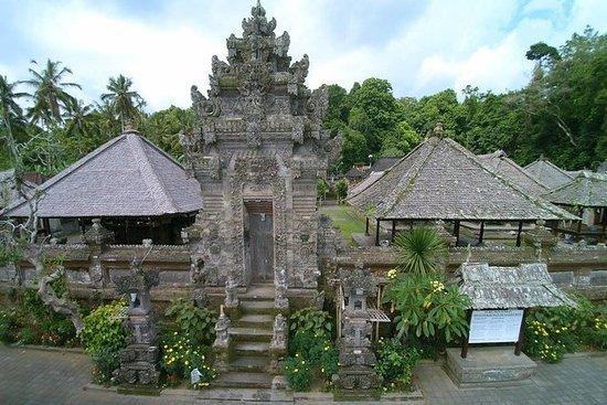 バリ島のプライベート全日ツアー