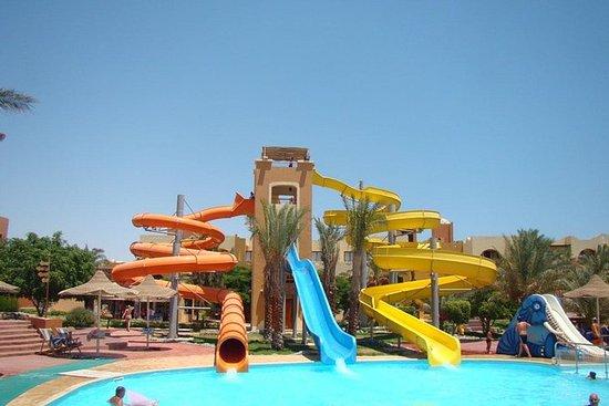 Hadaba Aqua Park de Dahab