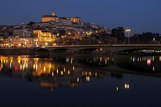 Privat helgedagstur til Coimbra og...