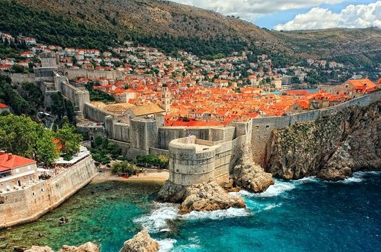 Dubrovnik Discovery Day Trip from...