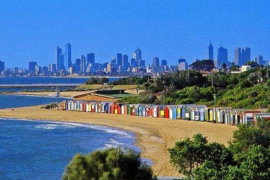 Tour della città di Melbourne: icone