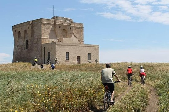 Discover Otranto and its Countryside...