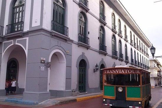Panama City: Historic Museums Tours