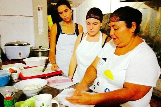 Rio Celeste Cooking Classes and...