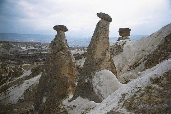 Small-Group Day Tour: Sacred Cappadocia