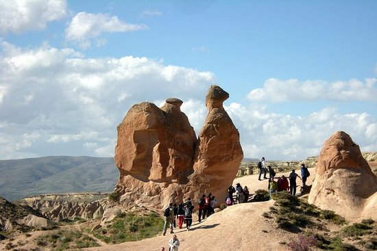 Full Day Cappadocia Tour for small...