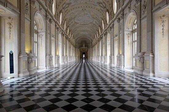 Venaria kongelige palass og hager