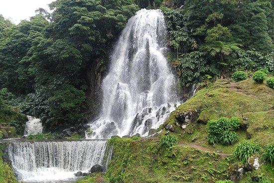 Nordeste Full Day Tour from Ponta...