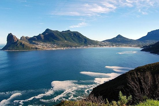 Full-Day Cape Peninsula og Cape of Good...