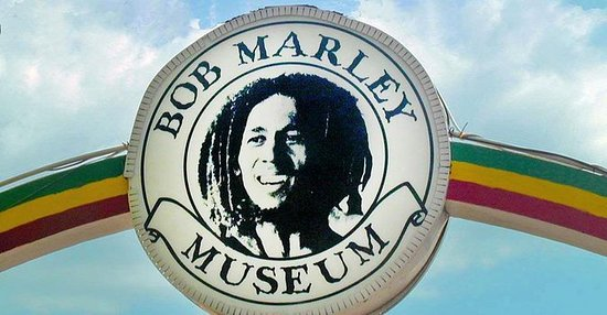 Day Trip to The Bob Marley Museum from...