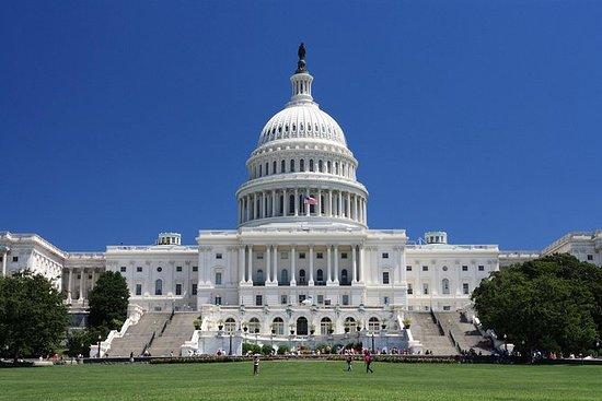 Privat anpassad Washington DC City ...