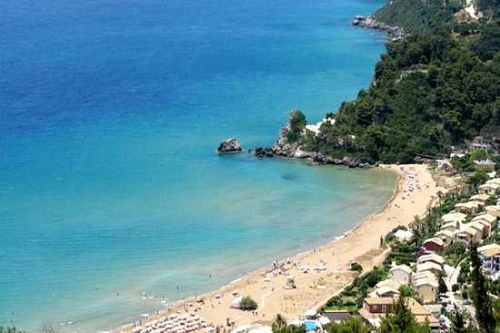 Corfu Shore Excursion: Half-Day at...