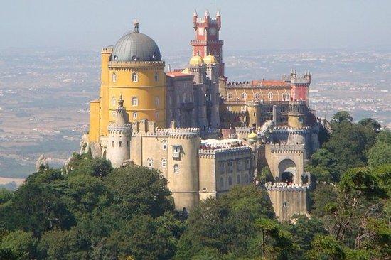 Tour di Sintra da Lisbona