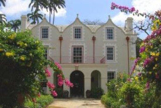 Visite guidée de la Barbade: la...