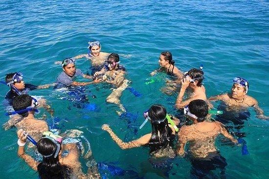 Huatulco Discovery: Land och hav