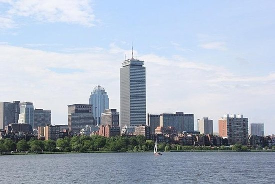 Full-Day City Tour of Boston and...