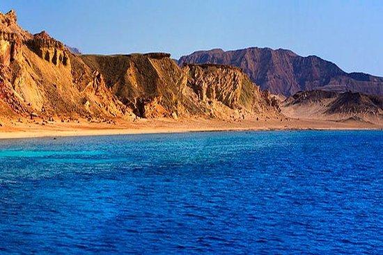 Tiran Island Van Sharm El Sheikh ...