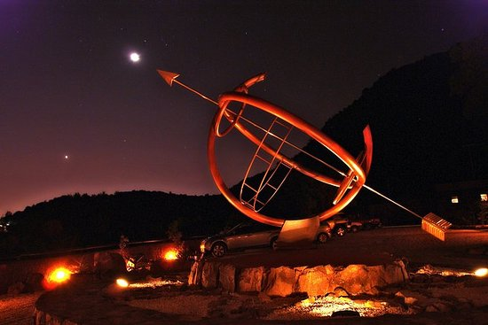 Observatory Stargazing Tour from...