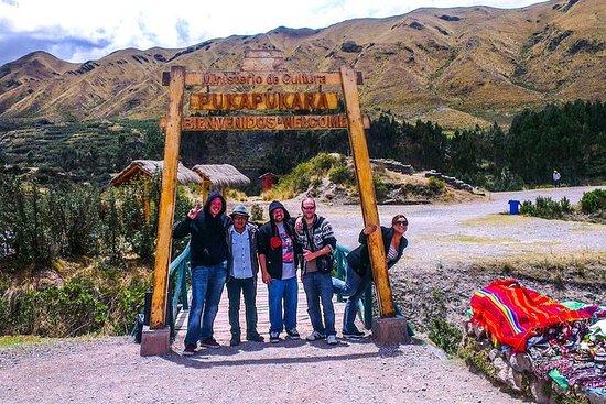 Tour de ville en petit groupe de Cusco