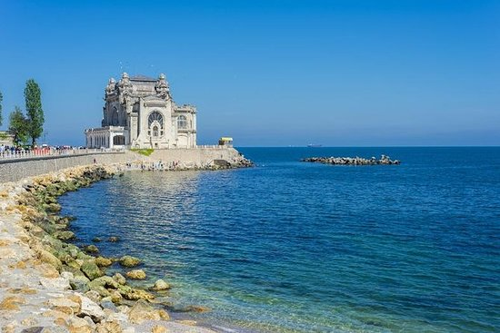 Constanta and Mamaia Day Trip from...