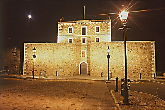 Wicklow's Historic Gaol Day Tour