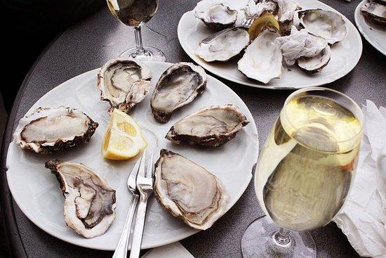 Austern- und Weintagestour auf der...