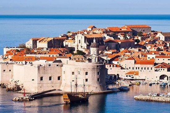 Dubrovnik og Ston Private Tour fra...