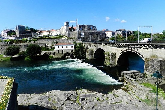 Full-Day Guided Barcelos Highlights...