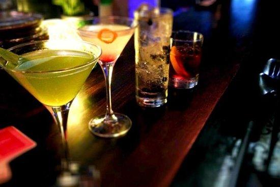 Cartagena Cocktailtour