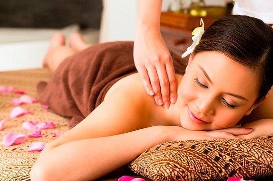 Orientala Wellness Spa Experience em...